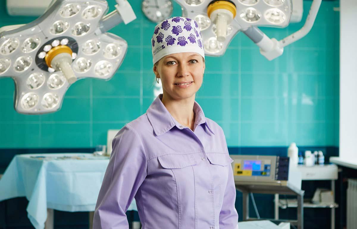 Женский взгляд на пластическую хирургию
