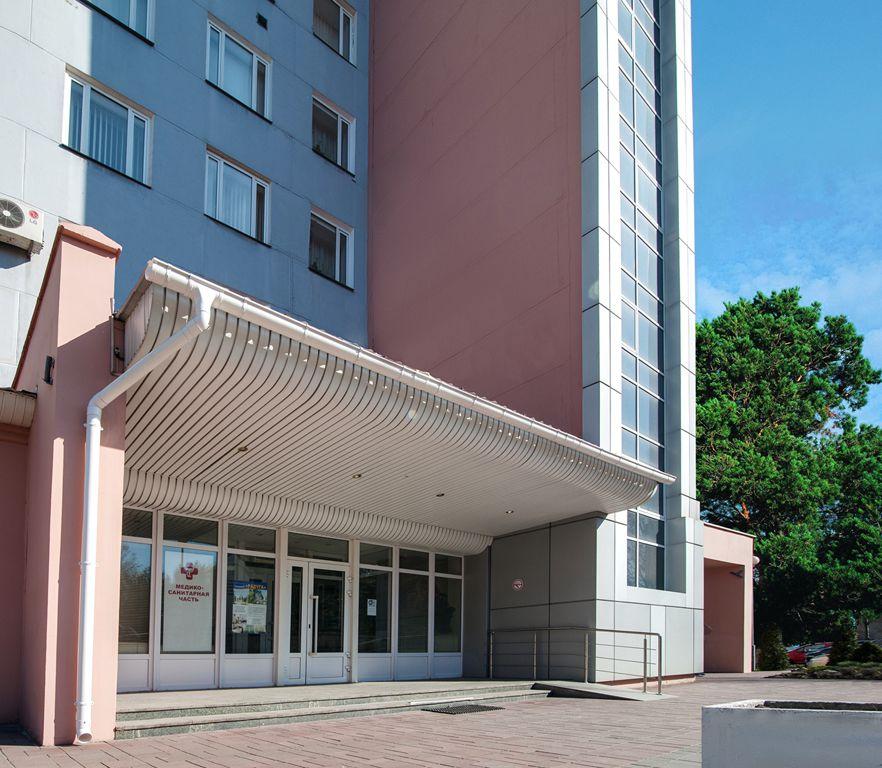 Клиника в Запорожье