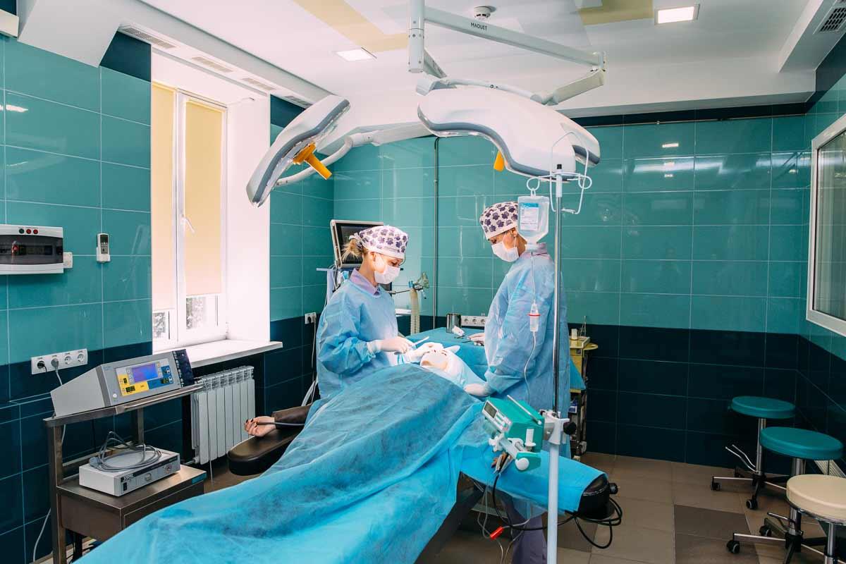 Как делается подтяжка лица и методы проведения процедуры | Блог Светланы Работенко