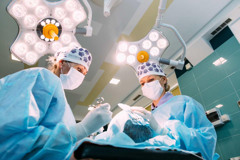 Реабилитация после блефаропластики | Блог Светланы Работенко